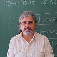 Jose Antonio Cuellar