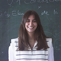 Elena Ortega