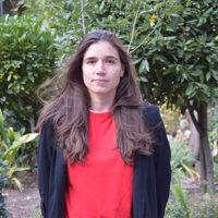 Ana Grijuela Peña – tutora 5C EP