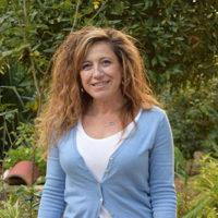 Ana Martos Martín – tutora 4B ESO