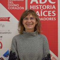 Cecilia González – tutora 1º ESO c