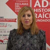 Cristina López – tutora 2A BACH