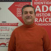 José Angel Camuñas – tutora 1 D ESO