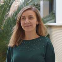 Laura Berna – tutora 3c INF
