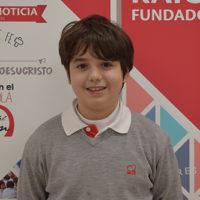 Marcos Juan Pereira