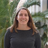 María Castaño – tutora 2bEP