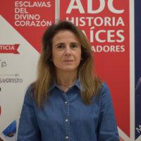 Marta Pérez – tutora 3C ESO