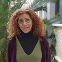 Patricia Arias García – tutora 3A EP
