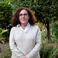 Sara Jiménez Martín – tutora 3B ESO