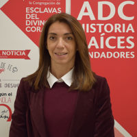 Susana Melo – tutora 4c EP