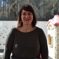 Teresa González Casillas – 3a inf